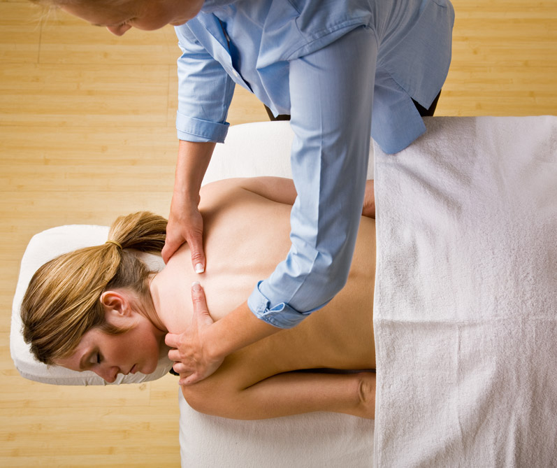 holistic therapy jobs
